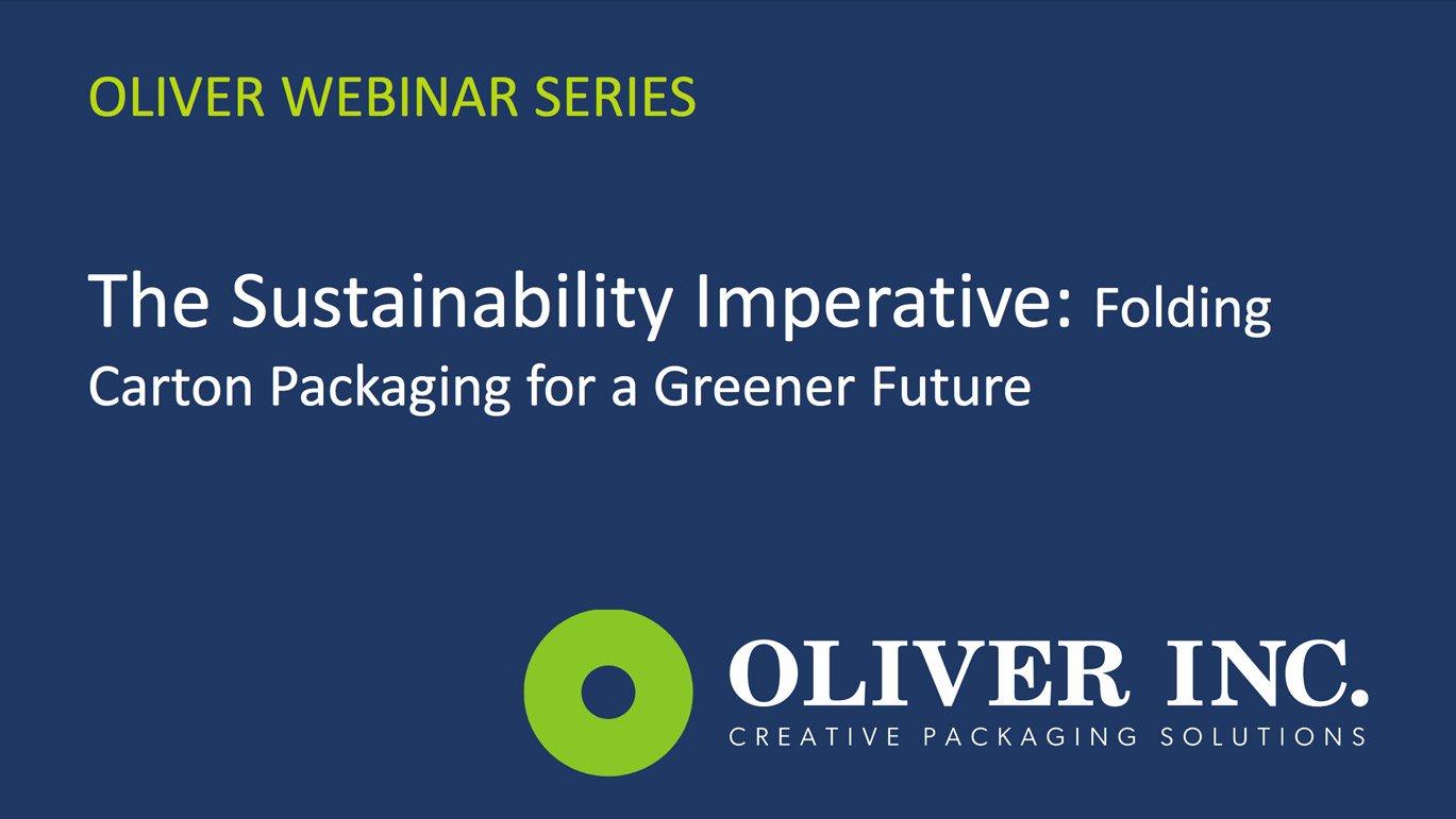 Sustainability Webinar Deck Cover
