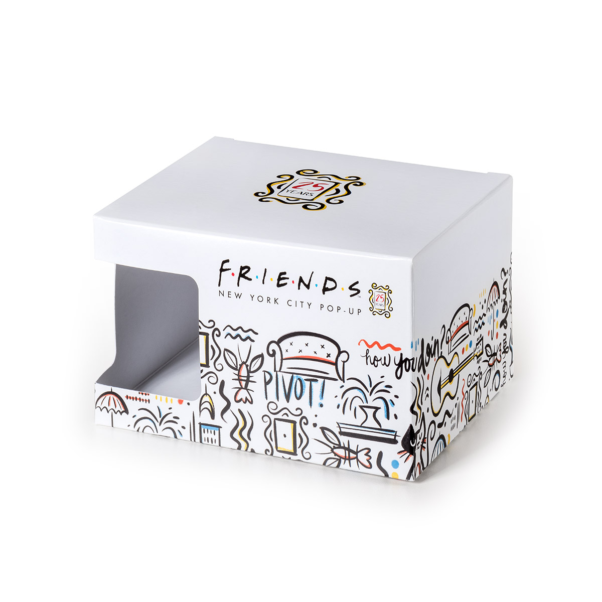 Friends-Show-Box-Set
