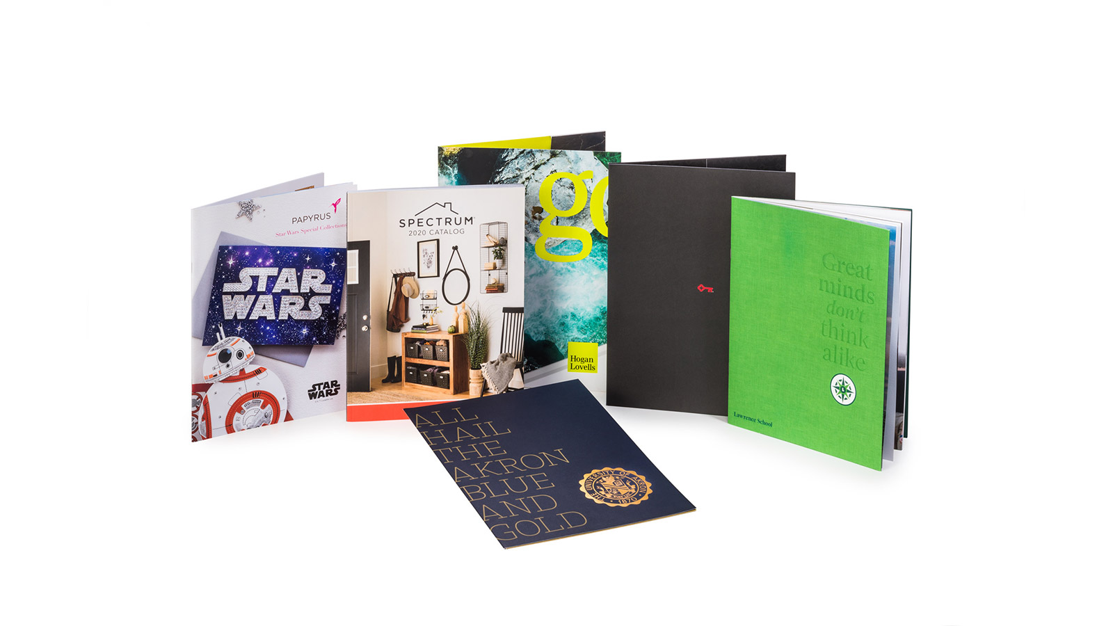 7 of the Most Effective Types of Marketing Collateral