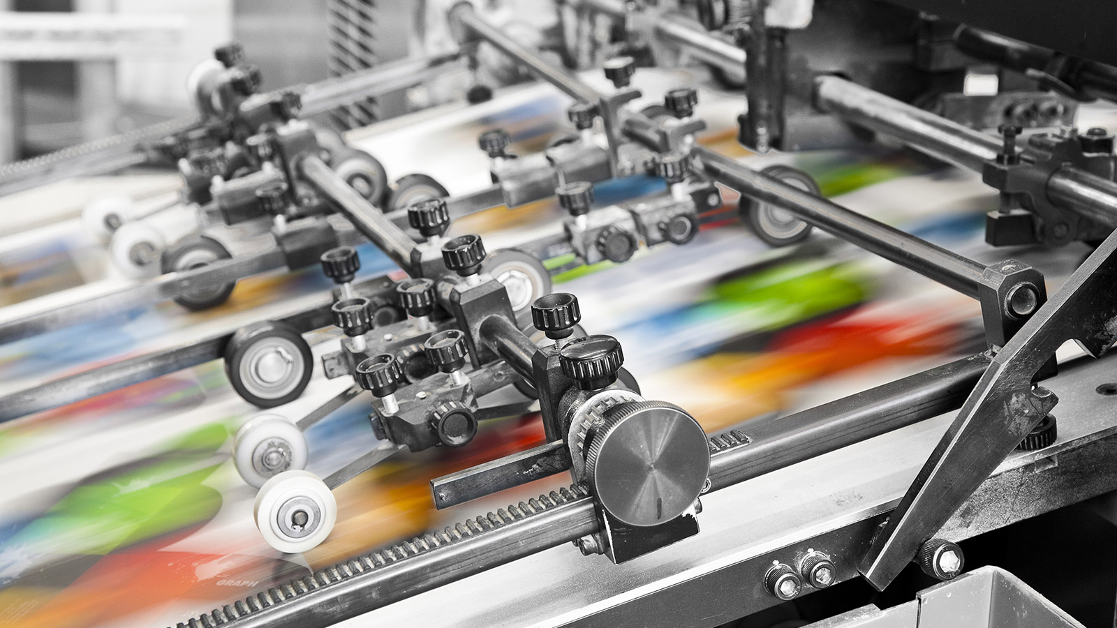 Offset vs. Digital Printing: When Is Each Right for My Packaging?