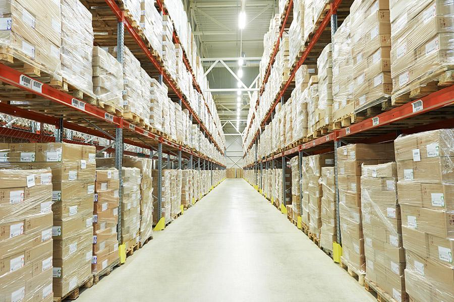 Oliver-Warehouse