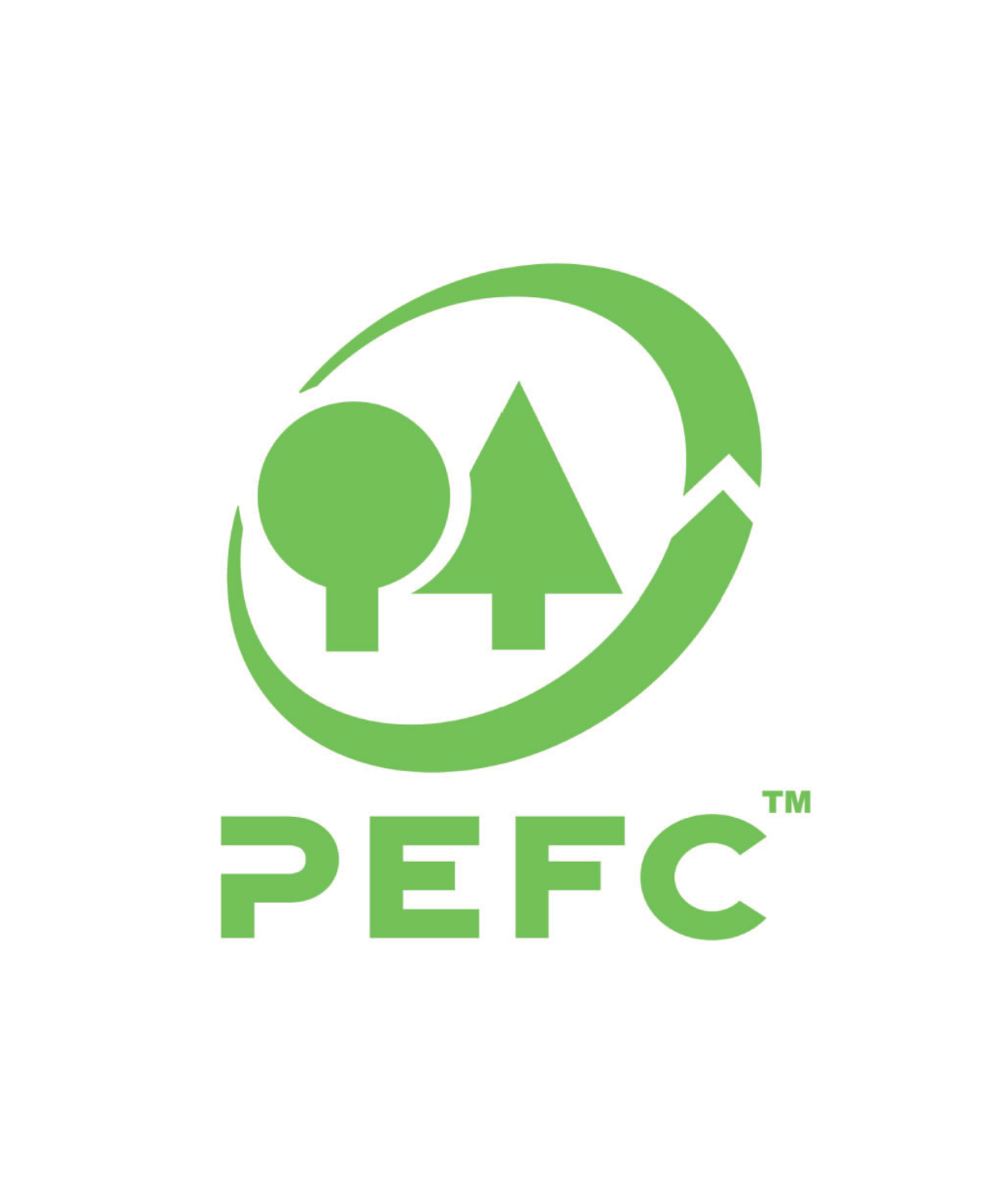 PEFCTM logo