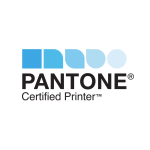Pantone Certification Logo