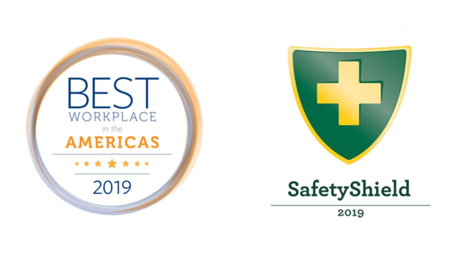Oliver Honored with Best Workplace and Safety Shield Award in Best Workplace in the Americas 2019 Competition