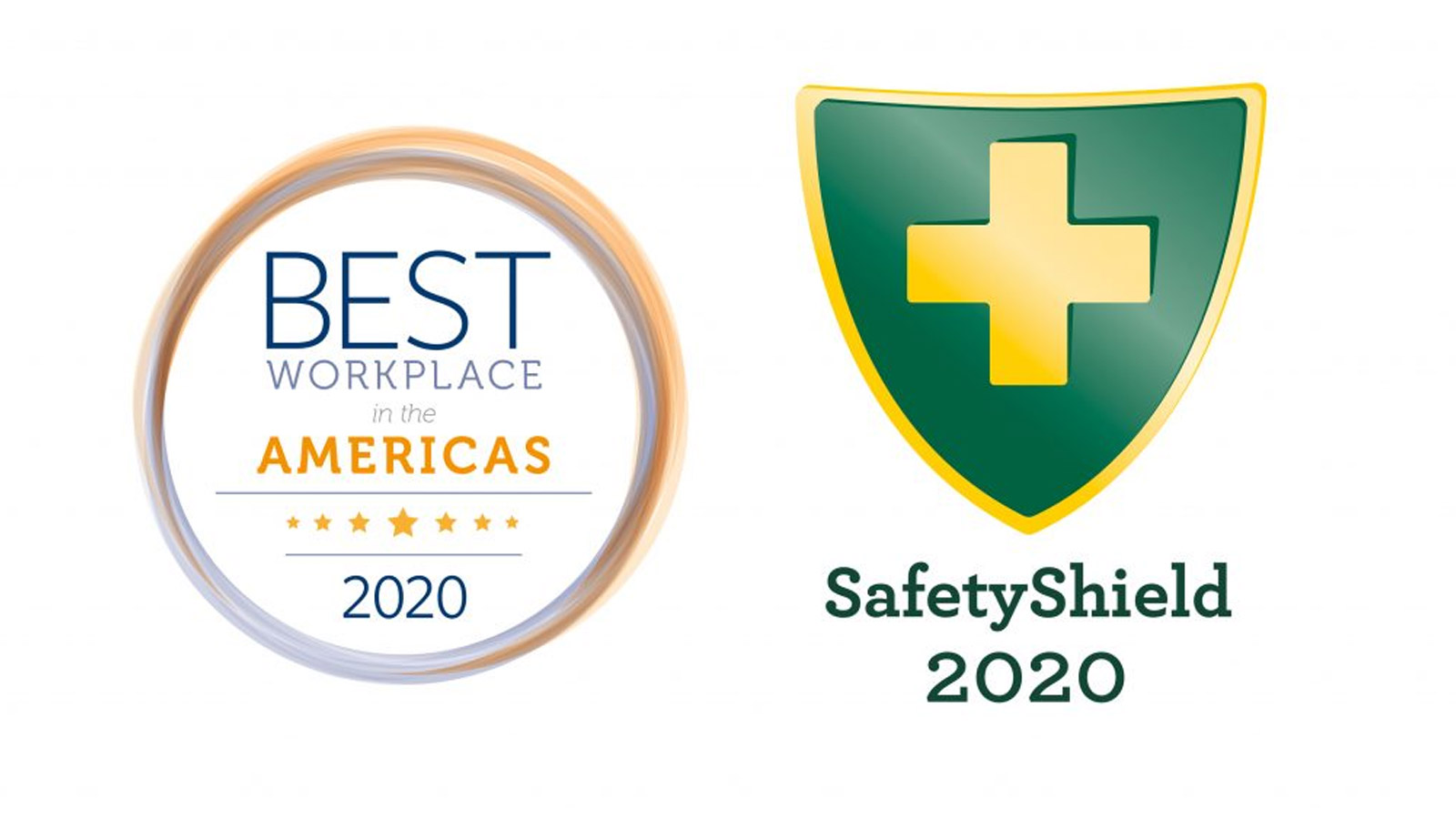 Oliver, Inc. Named Best Work Place and Safety Shield Awardee in Best Workplace in Americas 2020 Competiton