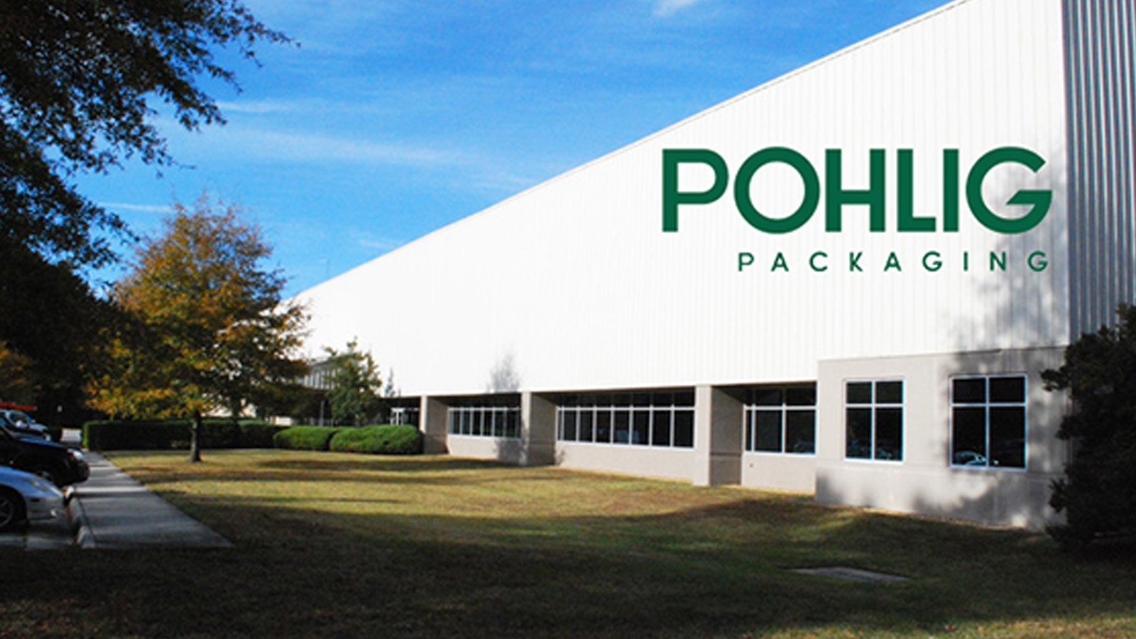 Pohlig Packaging, a packaging manufacturer based in Richmond, Virginia