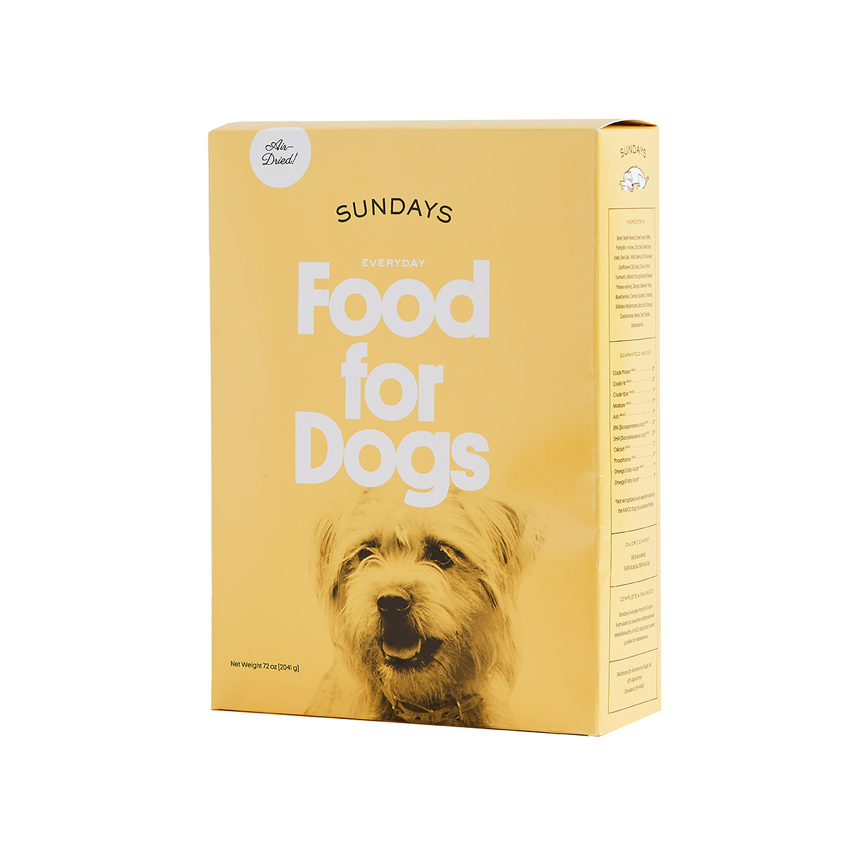 Food-for-Dogs-Package